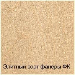 Элитный сорт фанеры ФК